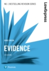 Law Express: Evidence - Book