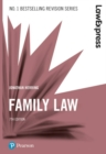 Law Express: Family Law - Book