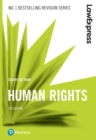 Law Express: Human Rights - Book