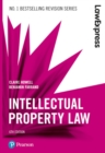 Law Express: Intellectual Property - Book