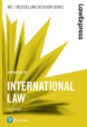 Law Express: International Law - Book