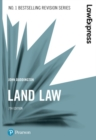 Law Express: Land Law - Book