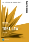 Law Express: Tort Law, 7th edition - Book