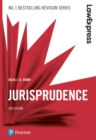 Law Express: Jurisprudence - Book