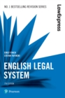 Law Express: English Legal System - eBook