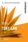 Law Express: Tort Law - eBook