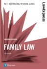 Law Express: Family Law - eBook