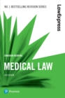Law Express: Medical Law (Revision Guide) - eBook