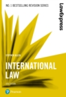 Law Express: International Law - eBook