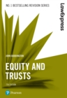 Law Express: Equity and Trusts - eBook