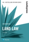 Law Express: Land Law - eBook