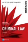 Law Express: Criminal Law - eBook