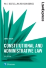 Law Express: Constitutional and Administrative Law - eBook