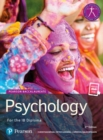 Pearson Psychology for the IB Diploma - Book