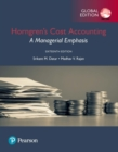 Horngren's Cost Accounting: A Managerial Emphasis, Global Edition - Book