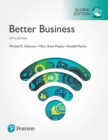 Better Business, Global Edition - Book