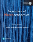 Foundations of Macroeconomics, Global Edition - eBook