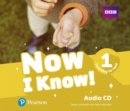 Now I Know 1 (Learning To Read) Audio CD - Book