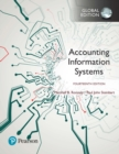 Accounting Information Systems, Global Edition - Book
