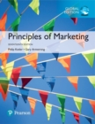 Principles of Marketing, Global Edition - Book