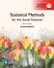 Statistical Methods for the Social Sciences, Global Edition - eBook