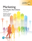 Marketing: Real People, Real Choices, Global Edition - eBook