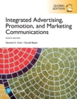 Integrated Advertising, Promotion, and Marketing Communications, Global Edition - eBook