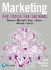 Marketing : Real People, Real Decisions - Book