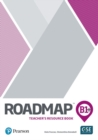 Roadmap B1+ Teacher's Book with Digital Resources & Assessment Package - Book
