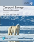 Campbell Biology: Concepts & Connections, Global Edition - Book
