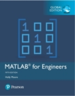 MATLAB for Engineers, Global Edition - Book