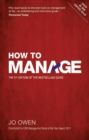 How to Manage : The definitive guide to effective management - Book