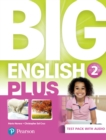 Big English Plus BrE 2 Test Book and Audio Pack - Book