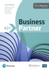 Business Partner A2+ Coursebook and Basic MyEnglishLab Pack - Book