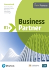 Business Partner B1+ Coursebook and Basic MyEnglishLab Pack - Book