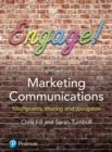 Marketing Communications : touchpoints, sharing and disruption - Book
