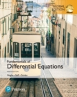 Fundamentals of Differential Equations, Global Edition - Book
