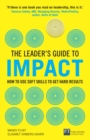 The Leader's Guide to Impact - eBook