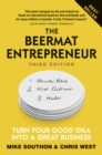 The Beermat Entrepreneur : Turn Your good idea into a great business - Book