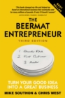 The Beermat Entrepreneur : Turn Your good idea into a great business - eBook
