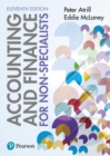 Accounting and Finance for Non-Specialists 11th edition - eBook