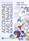 Accounting and Finance for Non-Specialists 11th edition + MyLab Accounting - Book