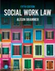Social Work Law - eBook