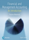 Financial and Management Accounting - Book
