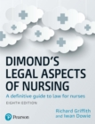 Dimond's Legal Aspects of Nursing - eBook