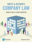 Smith & Keenan's Company Law, 18th edition - Book