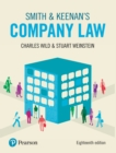 Smith & Keenan's Company Law - eBook