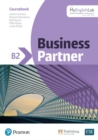 Business Partner B2 Upper Intermediate Student Book w/MyEnglishLab, 1e - Book