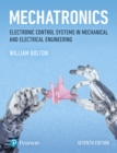 Mechatronics : Electronic Control Systems in Mechanical and Electrical Engineering - Book