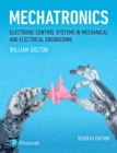 Mechatronics : Electronic Control Systems in Mechanical and Electrical Engineering - eBook